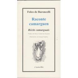 Raconte camarguen – Récits camarguais - Folco de Baroncelli