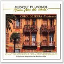 Très & mès - Corou de Berra (CD)