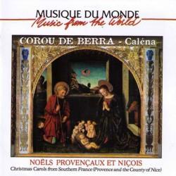 Caléna - Corou de Berra