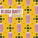 Quatuor de Galoubets-Tambourins - Belouga Quartet (CD)