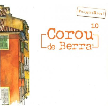 PolyphoNice ! Corou de Berra (CD)