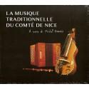 La Musique Traditionnelle du Comté de Nice - Corou de Berra (CD)
