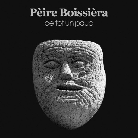 De tot un pauc - Pèire Boissièra (CD)