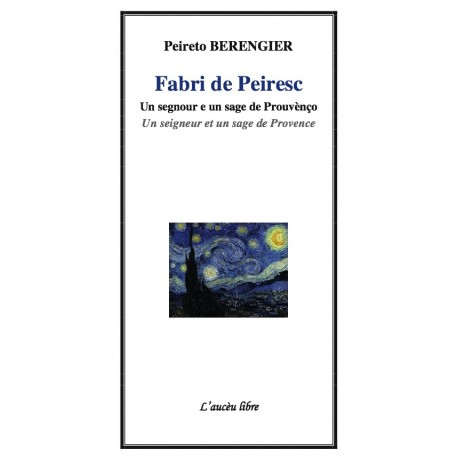 Fabri de Peiresc - Pierette Bérengier