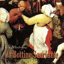 La Mistrine - La Bottine souriante (CD)
