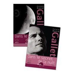 Dans le secret de la nuit (livre avec CD Rom) - Jean David Gallet