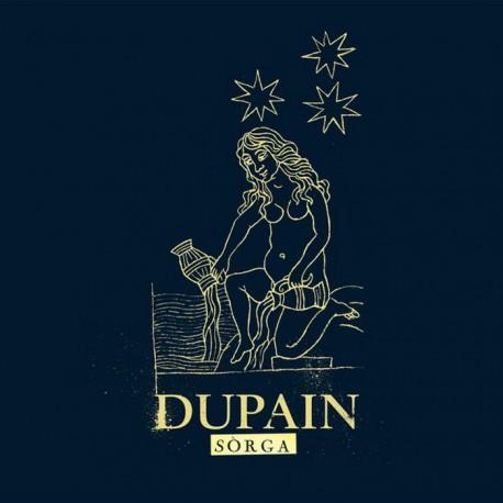 Sòrga - Dupain (CD)