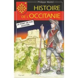 Histoire de l'Occitanie - Le point de vue occitan - Philippe Martel