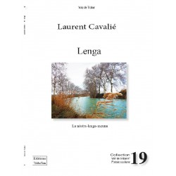 Lenga - La nòstra-lenga-meuna - Laurent Cavalié