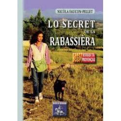 Lo secret de la rabassièra - Nicòla Faucon-Pellet