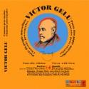 Victor Gelu - Poète du peuple marseillais, chansons provenc¸ales