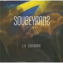 La Sobirana - Soubeyrans (CD)