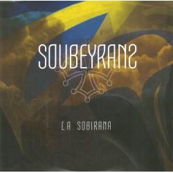 La Sobirana - Soubeyrans (MP3)