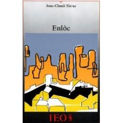 Enlòc - Joan-Claudi Sèrras - ATS 106