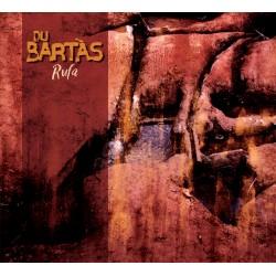 Rufa - Du Bartàs (CD)