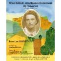 Rose Salle, chanteuse et conteuse de Provence - Jean-Luc Domenge