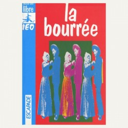La bourrée - Catarina Liethoudt