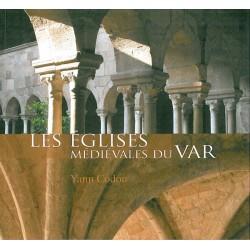 Les Alpes de lumière n°162-163 Les églises médiévales du Var - Yann Codou