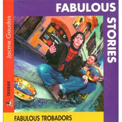 Fabulous stories - Jacme Gaudas