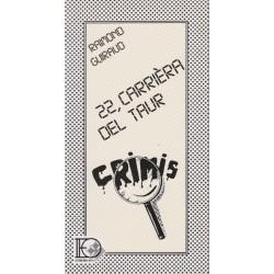 22, carrièra del Taur - Raimond Guiraud - ATS 125