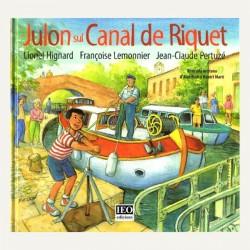 Julon sul Canal de Riquet - Lionel HIGNARD, Françoise LEMONNIER, Robèrt MARTI, Joan-Claudi PERTUZE, Alan ROCH