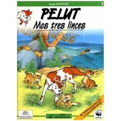 Pelut - Mos tres linces - Serge Monfort