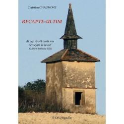 Recapte ultim - Cristian CHAUMONT