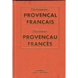 Dictionnaire Provençal Français, C.R.E.O., Relié - J. Fettuciari, G. Martin, J. Pietri - 36,00 €