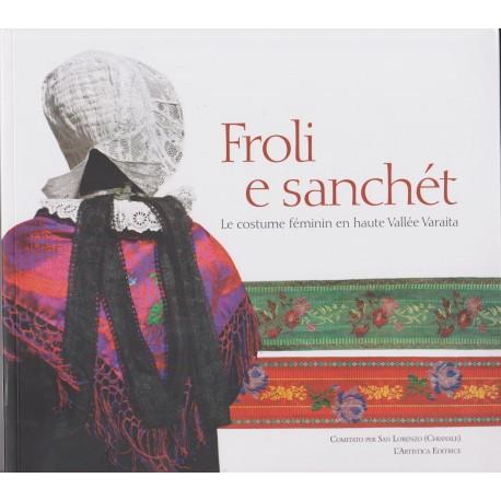 Froli e sanchét - Sergio Ottonelli