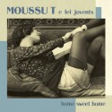Home sweet home - Moussu T e lei jovents (CD)