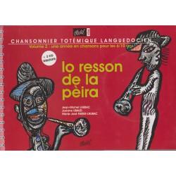 Chansonnier totémique languedocien - Cançonier totemic lengadocian Vol. 2