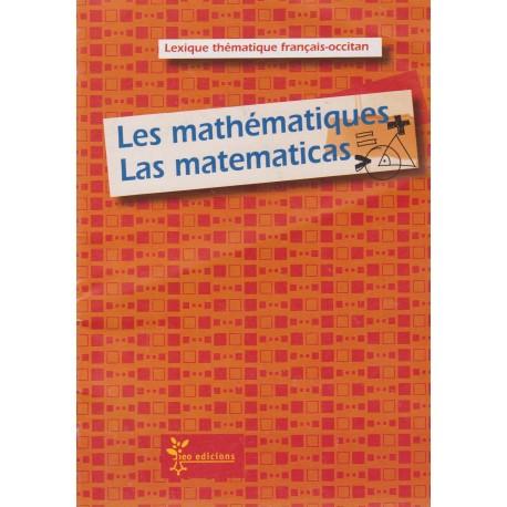 Les mathématiques / Las tematicas - Lexique thématique français-occitan
