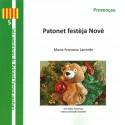 Patonet festèja Novè (Provençau) - Marie-Françoise Lamotte