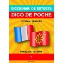 Dico de poche bilingue occitan/français – français/occitan - Patrick Sauzet
