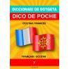 Diccionari de botgeta occitan/francés – français/occitan - Patrick Sauzet