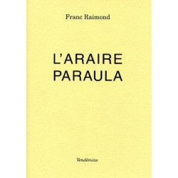 L'araire Paraula - Franc Raimond