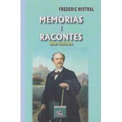 Memòrias e racòntes - Mon espelida - Frederic Mistral