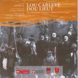 Lou carlevè dou Lieut - Alfredo Re