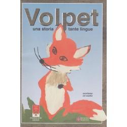Volpet - Una storia tante lingue - Gianna Bianco e Dario Anghilante