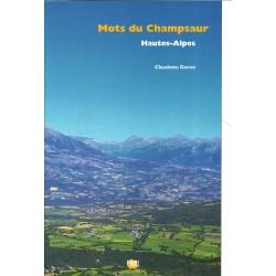 Mots du Champsaur – Hautes-Alpes - Claudette Germi