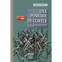 Una ponhada de clavèls - Sèrgi Viaule (Nòvas en occitan)