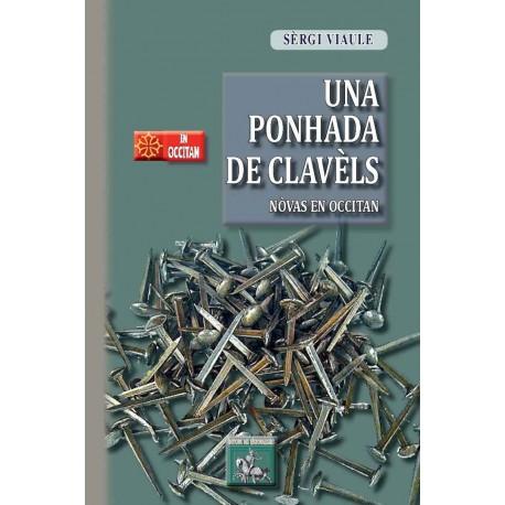 Una ponhada de clavèls - Nòvas en occitan - Sèrgi Viaule