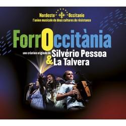 ForrOccitània - Silvério Pessoa & la Talvera (CD)
