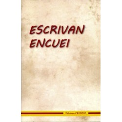Escrivan Encuei- Collectif