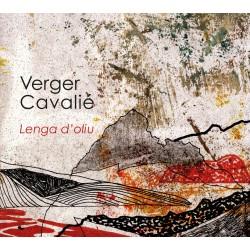 Lenga d'oliu - Verger Cavalié (CD)