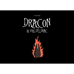 Dracon, Lo Filh del Drac - Manchø