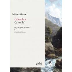 Calendau - Calendal - Frédéric Mistral
