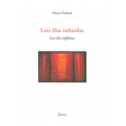 Leis illas infinidas - Silvan Chabaud