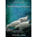 Tres palometas blancas - Andrieu Lagarda (livre audio)