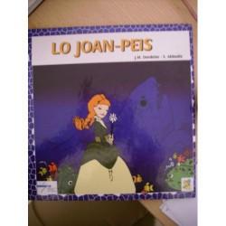 Lo Joan-Peis, (+ CD) - J.M. Dordeins - S. Abbadie